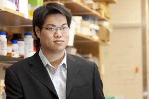 Sam Lai, PhD