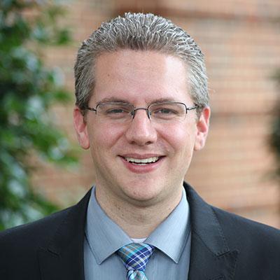 Roy Zwahlen