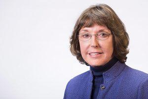Kay Wagoner, Ph.D.