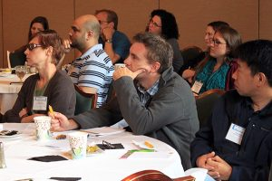 Forty-nine scientists from academia and industry attended the workshop.