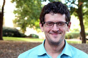 Nate Hathaway, Ph.D.
